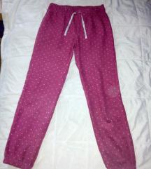 Ženska pidžama donji dio S/M