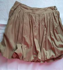 Suknja balončica