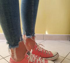 Converse roze br 40
