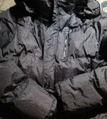 Muška zimska jakna XL