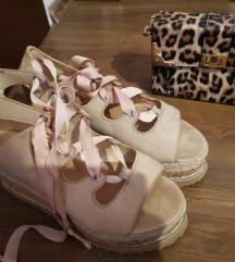 Lot torbica i cipele