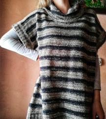 Džemper s kratkim rukavima
