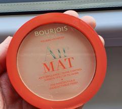 Bourjois Air Mat puder/01 Rose Ivory