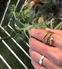 Just Cavalli prsten