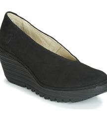 kožne cipele fly london