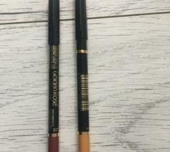 2 olovke za usta, nove