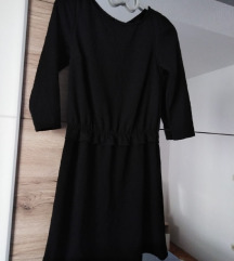 Novo deblja haljina