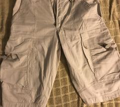 Kratke hlače Sasch jahaćeg stila
