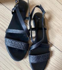 🖤 Hugo Boss kožne sandale 🖤 AKCIJA DO PETKA!!!