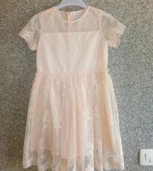 Reserved haljina za cure vel.140