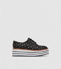 Zara blucher cipele