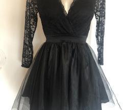 Mala crna haljina SNIŽENA!