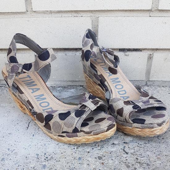 Sandale U.M. vel.39