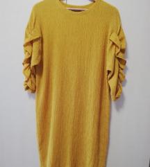 Zenska zara haljina