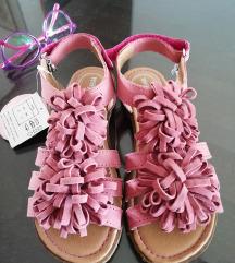 Novo! Mayoral sandalice vel 32, UG 20.5cm