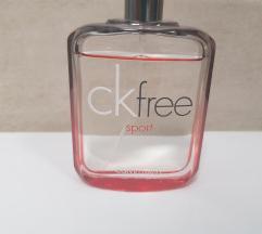 Calvin Klein CK free sport edt 50ml