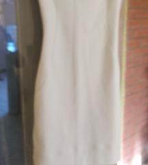 Mala bijela haljinica-tunika vel. 34/36