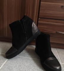 Cipele sa povišenom petom