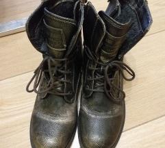 Mustang, ženske zimske cipele