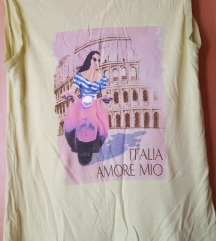 Benetton majica vel. m