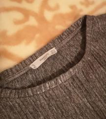 mango sequin majica