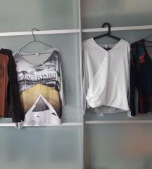 Majice - bluze