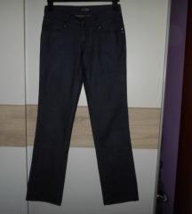 ARMANI Jeans orig.nove tamne trapke vel.28