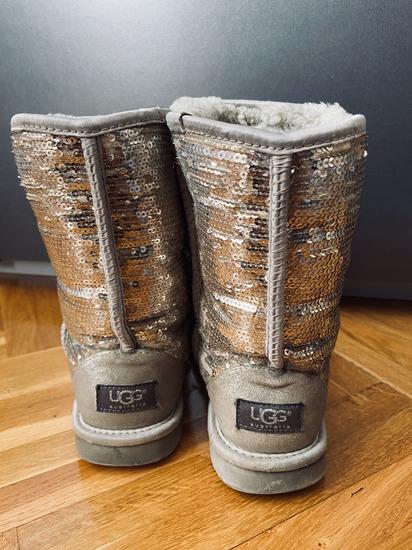 Ugg čizme sparkle