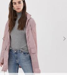 Roza jesenska jakna