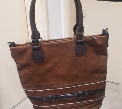 Nova smeda torba