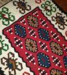 Tepih ručno tkanje NOVO AKCIJA 400 kn