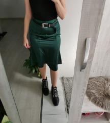 Nova boohoo suknja