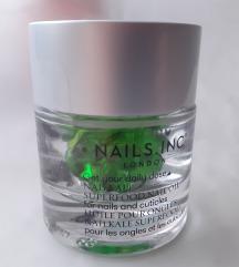 NAILS.INC NailKale Superfood Nail Oil Capsules