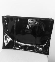 Bershka clutch bag