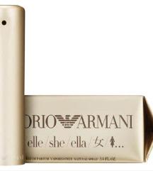 NOVO - Armani Emporio She, 100ml original parfem