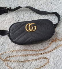 Gucci belt bag torbica oko struka