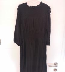 Reserved crna haljina