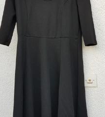 Crna haljina 44/46