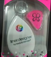 Beauty Blender Liner Designer NOVO