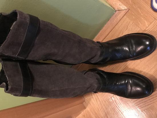 Tom Tailor cizme %170%
