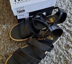 Twin Set sandalice, nove,rezz