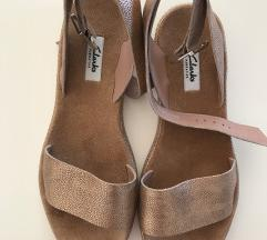 Clarks sandale 40