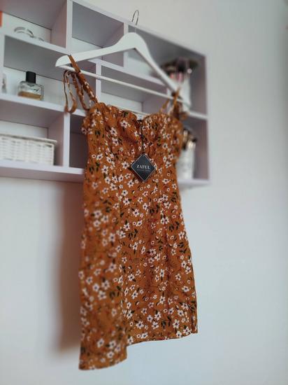 Zaful haljina (nikad nošena, uključena pt)