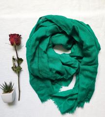 Zelena marama