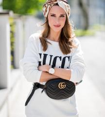Gucci Marmont remen torbica