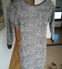 Poslovna haljina vel M
