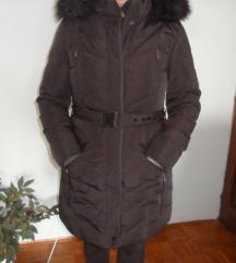 Nova s.Oliver zimska jakna 42, pt uključena