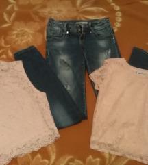 Lot odjeće xS