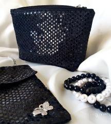Kozmetička torbica i torbica za mobitel