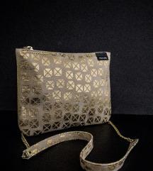 Olga Lang Design kožna torbica NOVA